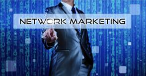 مقالات بازاریابی شبکه ای