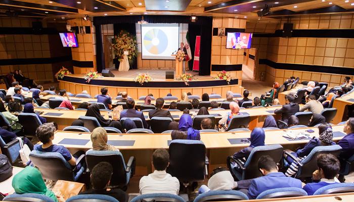 هفتمین همایش سالیانه نیوشانیک در تهران