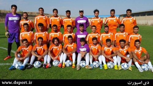 تیم فوتبال بادران و نتایج آن در جام حذفی