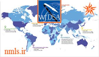 آمارهای فدراسیون جهانی انجمن های فروش مستقیم WFDSA