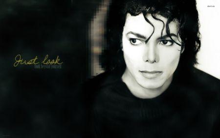 مایکل جکسون از ستارگان موسیقی جهان