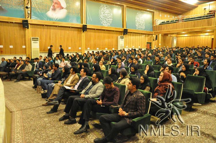 همایش بازاریابی شبکه ای در استان یزد