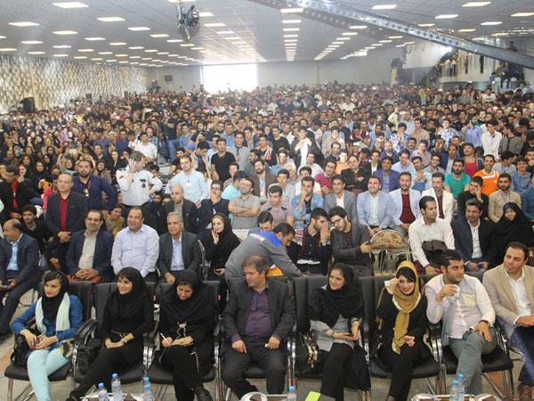 افتتاحیه مرکز آموزش بادران