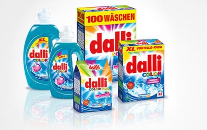 محصولات شوینده دالی در بادران