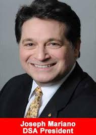 DSA Joseph Mariano