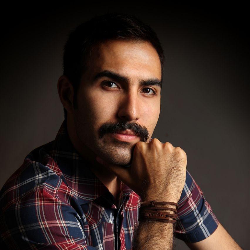 محمد عبدالهی زاده در مجله بازاریابی شبکه ای