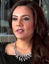 ماریا قادری