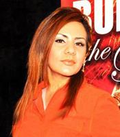 مصاحبه با خانم ماریا قادری - بخش اول