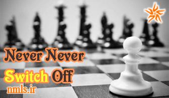 تاثیرات و عواقب switch off کردن در تیمتان (خاموش نشوید)