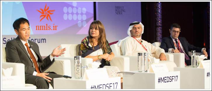 اولین انجمن فروش مستقیم خاور میانه در امارات