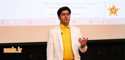 آقای علی ابوالحسنی