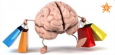 برانگیختن ذهن مشتری برای فروش