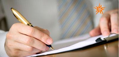 فسخ قرارداد بازاریابی در شرکتهای بازاریابی شبکه ای