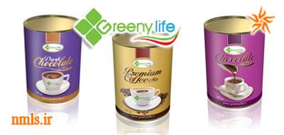 بسته بندی و محصولات جدید در گرینی لایف