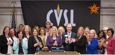 فدراسیون شرکتهای فروش مستقیم cvsl