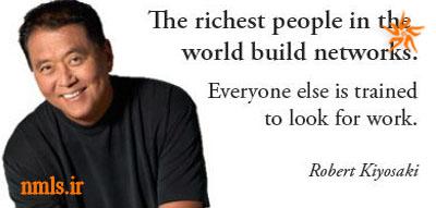 نابرابری اقتصادی/بادداشتی از رابرت کیوساکی