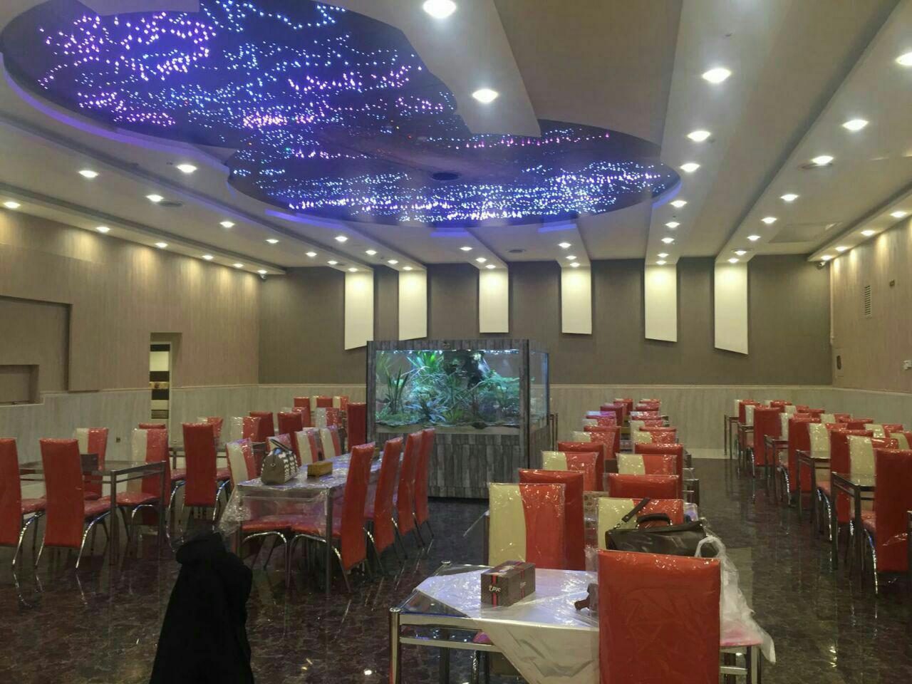 افتتاح شعبه جدید فست فود دکتر بی در مشهد