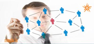 پاداش بازاریابان در شرکتهای بازاریابی شبکه ای