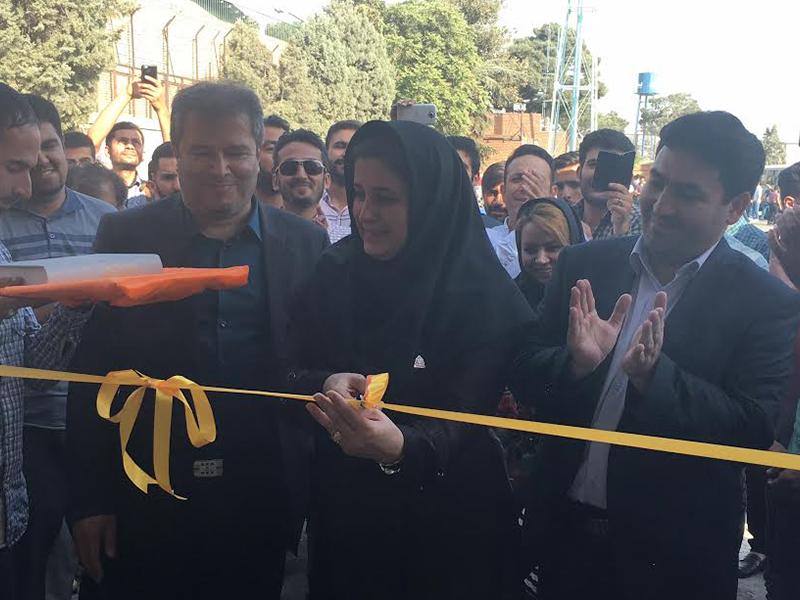 شبکه بادران اولین مرکز توان یابان در عرصه بازاریابی شبکه ای ایران