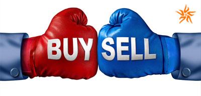 تفاوت فروش و خرید