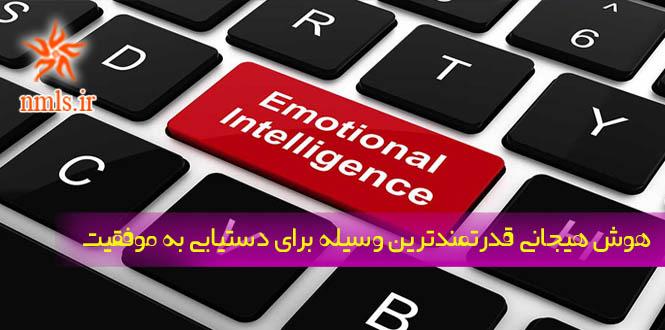 معنی و مفهوم هوش هیجانی